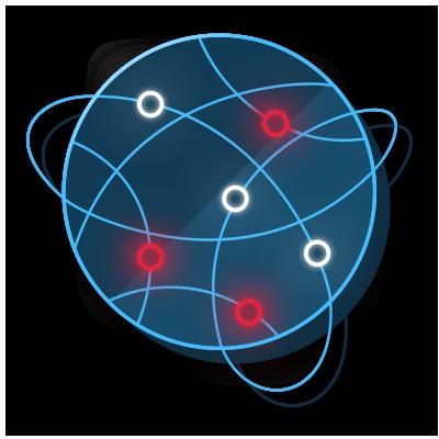 Internet of Things icono
