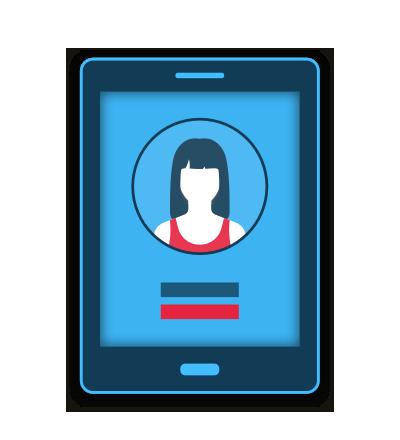 Customer Experience icono