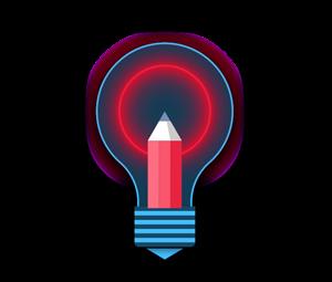 icono analizar idea