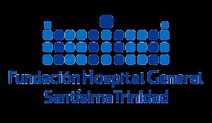 Logotipo de la Fundación Hospital Santísima Trinidad de Salamanca