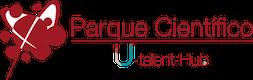 Logotipo del Parque Científico de la Universidad de Salamanca