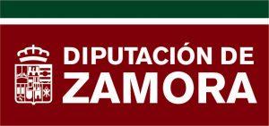 Logotipo de la Diputación de Zamora