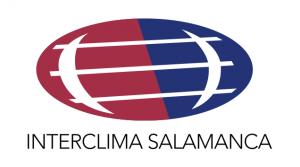 Logotipo Interclima Salamanca con texto