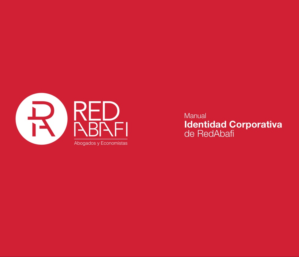 Manual de identidad corporativa de RedABAFI
