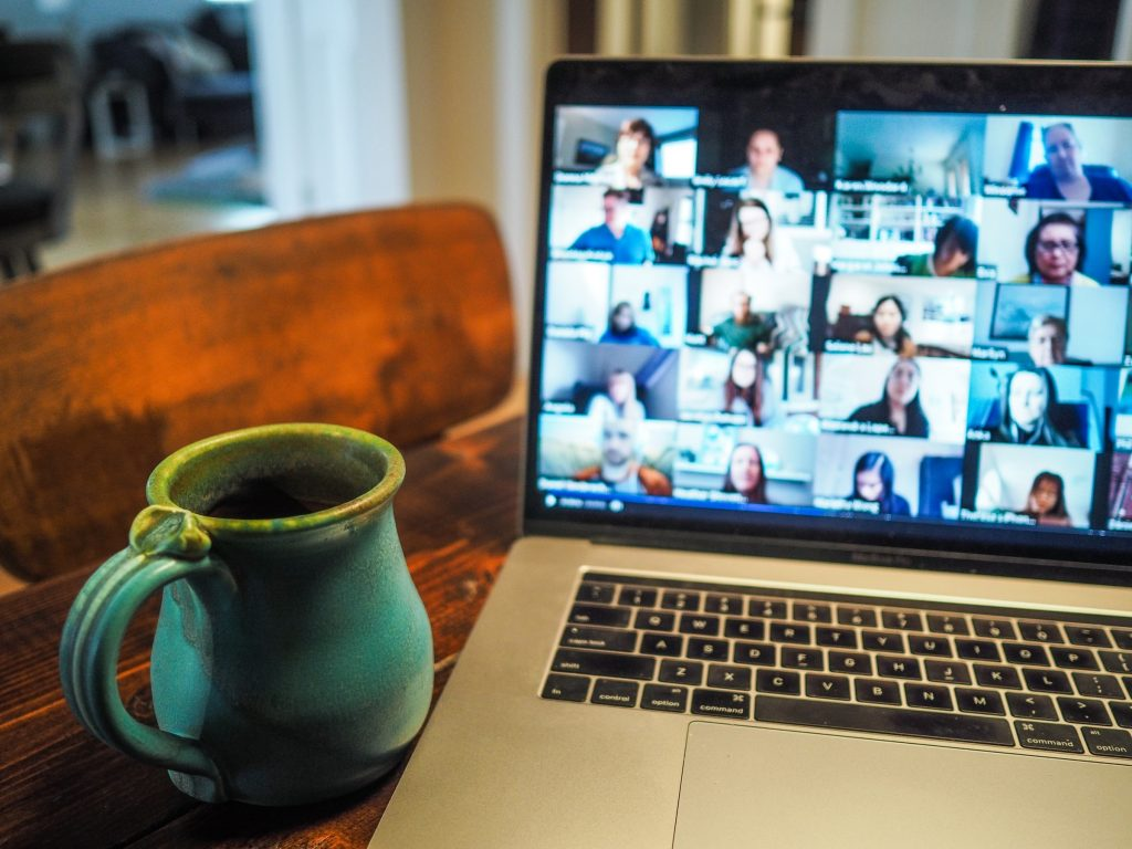 Plataformas de enseñanza online