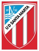 Logo U.D. Santa Marta